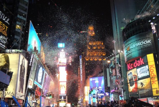 Airbnb、新年カウントダウンの旅行先人気ランキングを発表!1位はニューヨーク | NEWS for Travel さんから