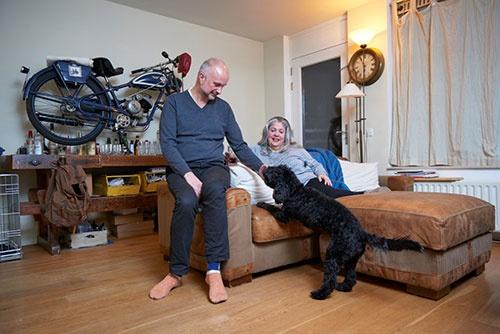 Airbnbが世界で流行るワケ 民泊先進国、オランダに見る普及のヒント