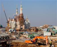 中国本土初、上海ディズニーランド6月開園を発表
