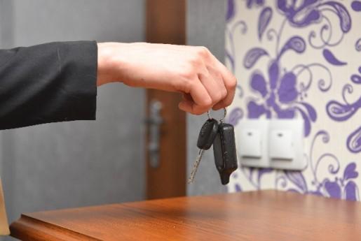 民泊に対応した鍵の受け渡しサービス「KEY STATION」開始〜MINPAKU.Biz