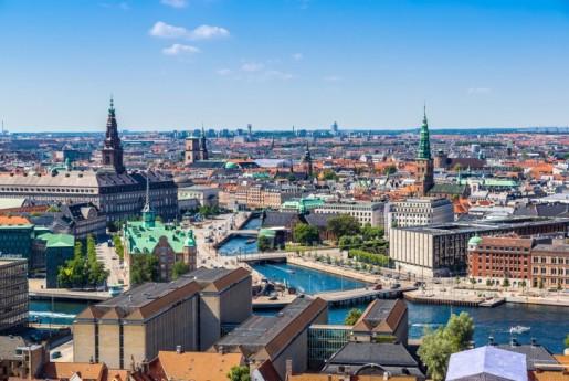 Airbnb、デンマークの首都コペンハーゲンのホームシェアリング状況を公表〜MINPAKU.Biz