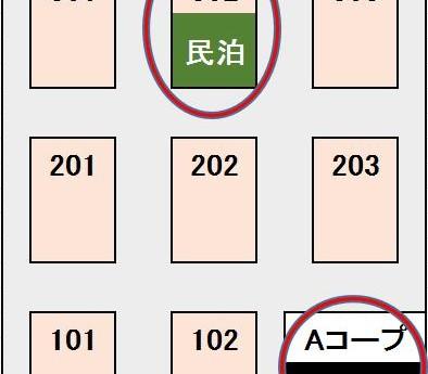 民泊施設の表示について〜民泊(Airbnb)× 大阪空室繁盛物語