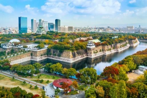 【最新版!2016年10月1日時点】大阪府の民泊・Airbnb件数・稼働状況〜BnB Insight