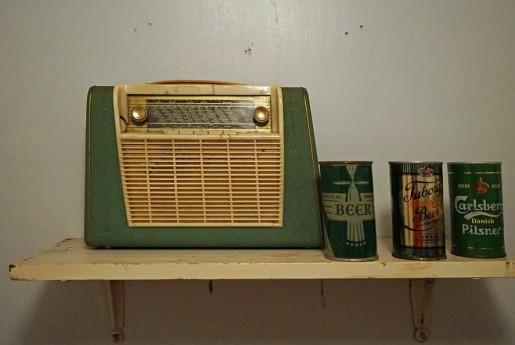 Airbnbラジオを勝手にはじめました。〜Books&Apps
