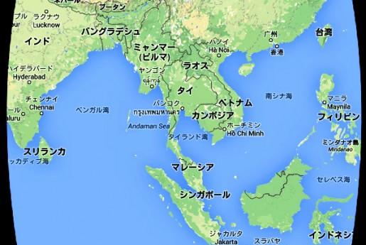 広~いアジア圏〜民泊(Airbnb)× 大阪空室繁盛物語