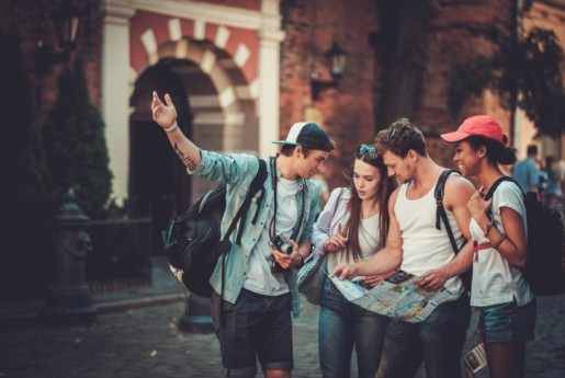 TATERU ECOSYSTEM 第4弾はVoyaginと提携、民泊向けIoTデバイス「TATERU Phone」で全国のツアーを楽しめる!〜MINPAKU.Biz