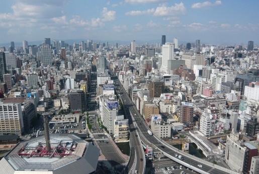 大阪一軒家繁盛〜民泊(Airbnb)× 大阪空室繁盛物語