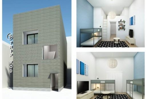 インベスターズクラウド、365日運用可能な投資用民泊アパートを福岡エリアにて販売開始〜MINPAKU.Biz