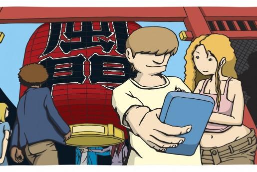 世界のファンが選んだ88か所の「アニメ聖地」発表〜民泊専門メディア Airstair