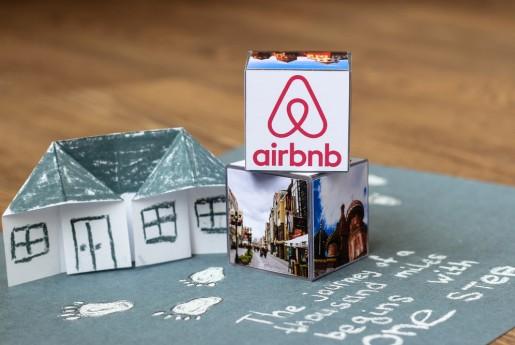 8月5日は全世界で過去最高となる250万人以上がAirbnb物件に宿泊〜MINPAKU.Biz