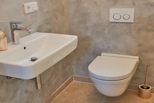 トラブル#27【破損】ゲスト使用後にトイレレバー折れて水流せない状態に。〜民泊のトラブル君