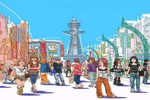 大阪市で特区民泊が爆発的増加 大台の1,000室を突破〜民泊専門メディア Airstair