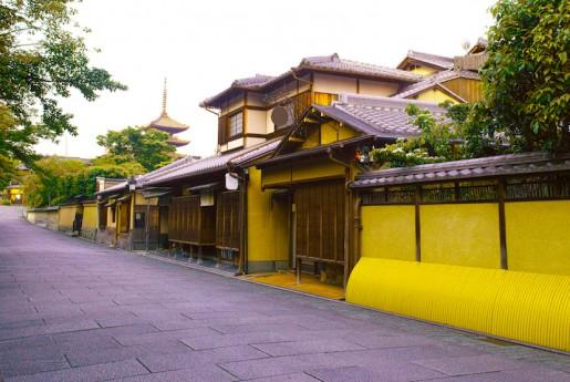京都市の宿泊客、過去最高約1557万人  〜教えて民泊先生!合法民泊で行う不動産投資のはじめ方