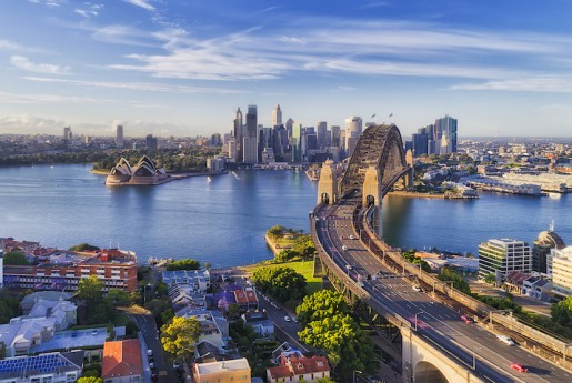 Airbnb、シドニーのゲストハウスと提携を発表 宿泊予約サイトの手数料を大幅削減も 〜Airstair