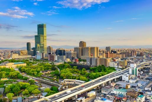 特区民泊、申請ベースで大台の4,000室を突破 全体の約94%が大阪市だけに集中 〜Airstair