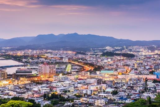 地価上昇が止まらないーー 〜沖縄収益.com