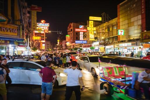 海外の民泊事情。タイの民泊事情はどうなっているのでしょう! 〜民泊メール代行をどこよりも安く、速く、熱く!