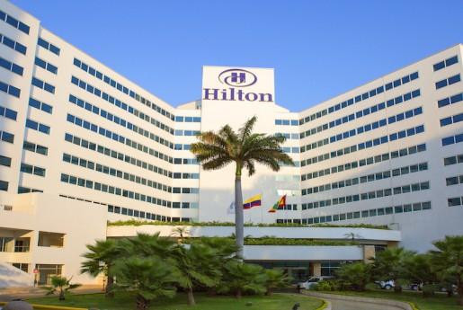 ヒルトン、好きな客室を自分のアプリから選べるように ヒルトンが推し進める「ホテルの未来」とは 〜Airstair