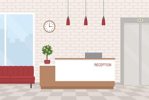 民泊・宿泊施設のフロントを無人化する「LiveFrontDesk」のアプリがリリース 〜MINPAKU.Biz