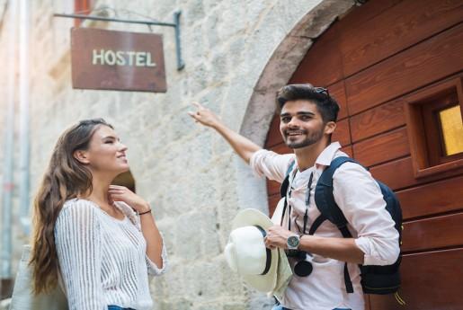全国のホステルに泊まり放題「Hostel Life」サービス開始。多拠点生活を実現しやすく 〜MINPAKU.Biz