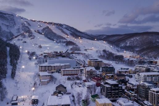 ホームアウェイ、スキー場から近くてグループ旅行にぴったりな北海道のプレミアム民泊4軒を紹介 〜MINPAKU.Biz byAirbnb大家の会