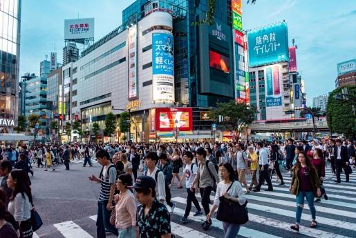 訪都外国人旅行者の半数以上がリピーター、再訪意向は9割超。東京都調査~MINPAKU.Biz.