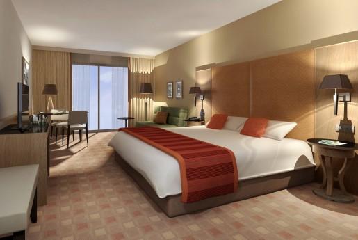 ホテルの空きスペースを「アーティストグッズ展」で収益化 20ホテルでの導入を計画~Airstair